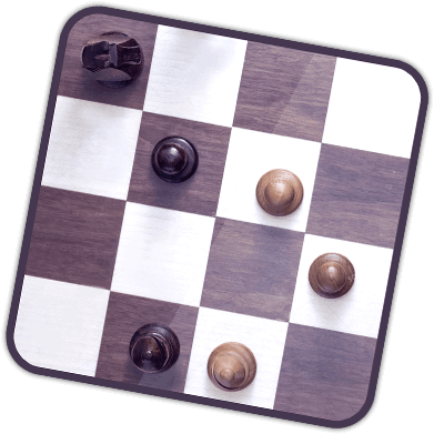 Strategy Designers : chess